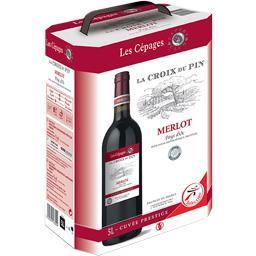 Merlo, vin rouge