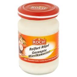 Raifort Râpé 95 g