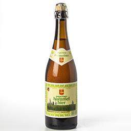 Bière belge à 4 variétés de houblon - blonde