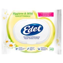 Hygiène & Douceur Camomille Papier Toilette Humide