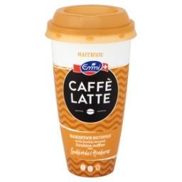 Café latte macchiato