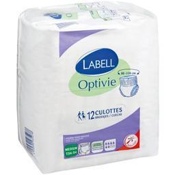 Culottes optivie pour adultes 80-110cm, medium t36-5...