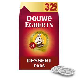 Dessert Harmonieux 32 Pads 222 g