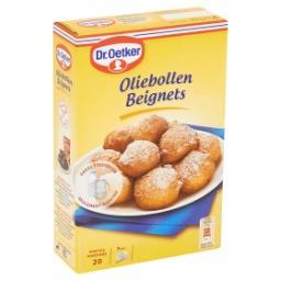 Préparation pour beignets