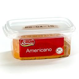 Salade americano