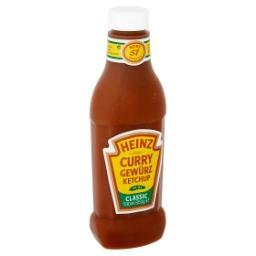 Curry Gewürz Ketchup Classic