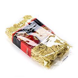 Nouilles asiatiques au blé tendre