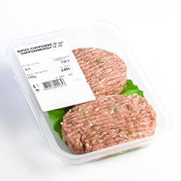 Burger - champignons