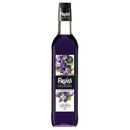 Sirop - violette