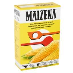 Fécules de maïs pour sauces et pâtisserie
