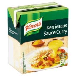 Tetra Sauce Curry