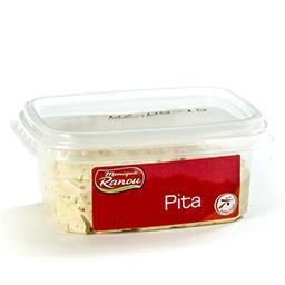 Salade de pita