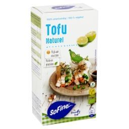Bio Tofu Nature