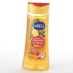 Adulte - gel douche smoothie d? Brasil - ananas et g...