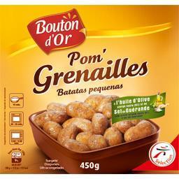 Pom' Grenailles