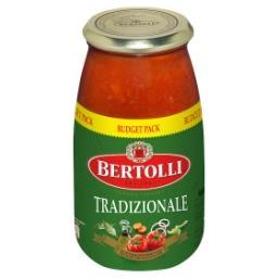 Sauce tradizionale tomates, oignon, carotte