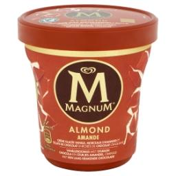 Pint Glace Almond