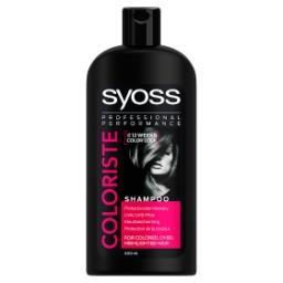 Coloriste Shampoo