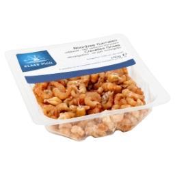 Crevettes grises - cuites et décortiquées