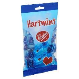 Hartmint - bonbons clairs à la menthe