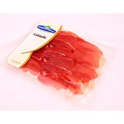 Culatello - jambon de porc italien
