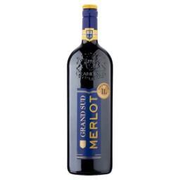 Merlot - vin rouge