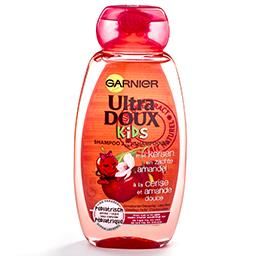 Shampooing Kids cerise-amande douce