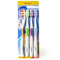 Brosses à dents - medium