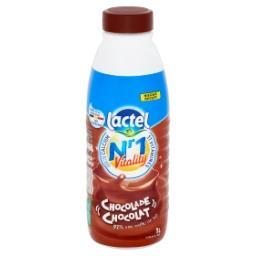 Nr 1 Vitality Chocolat 1,4% M.G.