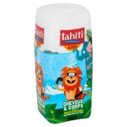 Tahiti Kids Cheveux & Corps Parfum Fruits Exotiques