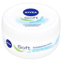 Crème de soin hydratante - soft