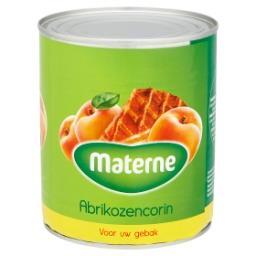 Corin d'abricots