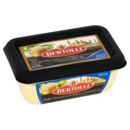 Mélange au beurre et à l'huile d'olive