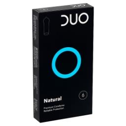 Natural Premium Condoms