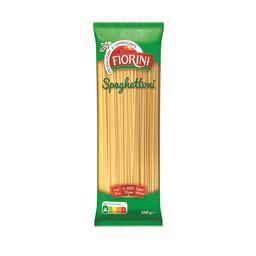 Pâtes spaghettoni