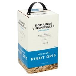 Pinot Gris AOP - vin blanc