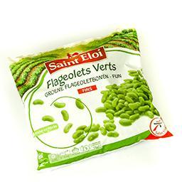 Flageolets verts - fins