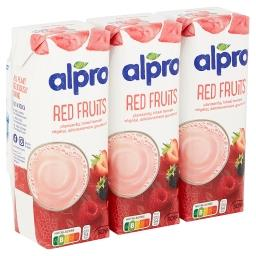 Soya Red Fruits