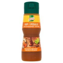 Bouillon Liquide Chicken