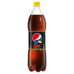 Cola max cool lemon