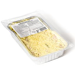 Macaroni jambon-fromage