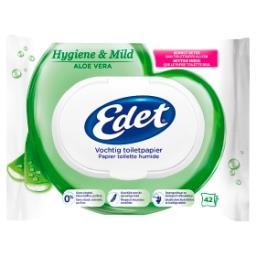 Hygiène & Douceur Aloe Vera Papier Toilette Humide