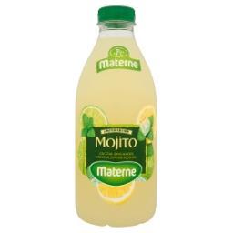 Mojito - cocktail sans alcool - édition limitée