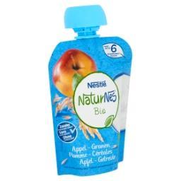 NaturNes Bio Pomme - Céréales dès 6 Mois