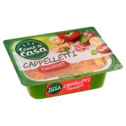 Cappelletti - pomodoro