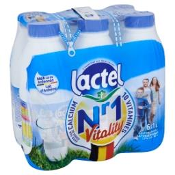 Nr 1 Vitality - lait demi-écrémé