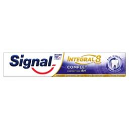 Integral 8 Dentifrice Complete