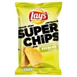 Superchips pickles