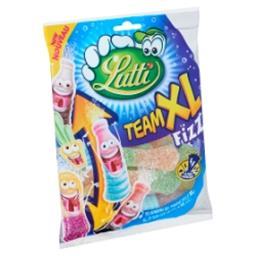 Team XL Fizz