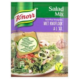 Salad Mix à l'Ail
